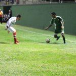 Nova Friburgo confirma participação no Campeonato Municipal Sub 17