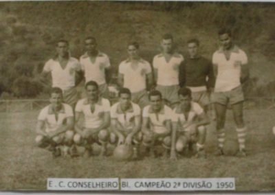 CONSELHEIRO 1950