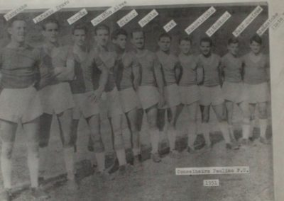 CONSELHEIRO 1951