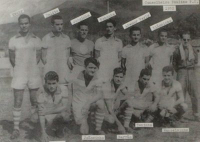 CONSELHEIRO 1952