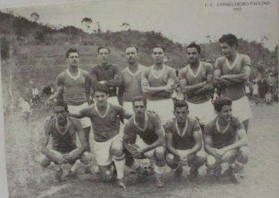 CONSELHEIRO PAULINO 1951