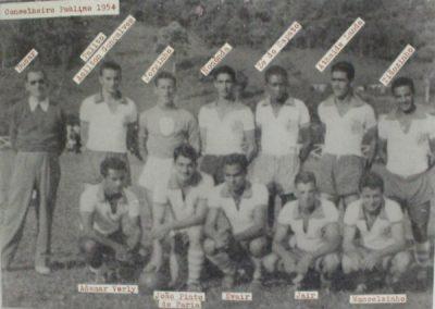 CONSELHEIRO PAULINO 1954