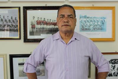 <h1>ARTIGO: Nova Friburgo F.C completa 42 anos </h1> <h>Confira a mensagem do Diretor de Comunicação, Edson Roberto Tavares</h>