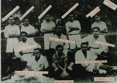 ESPERANÇA F.C 1918