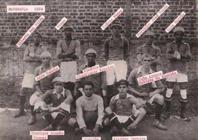 ESPERANÇA F.C 1924