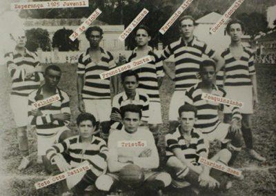 ESPERANÇA F.C 1925