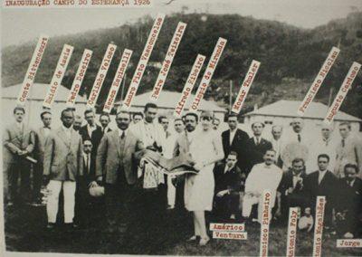 ESPERANÇA F.C 1926
