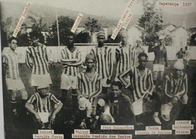 ESPERANÇA F.C 1927