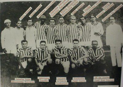ESPERANÇA F.C 1929