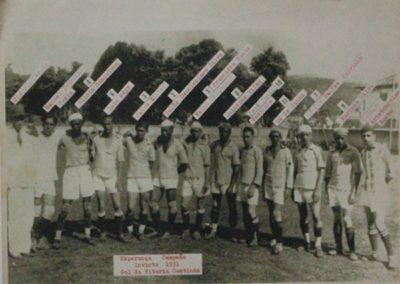 ESPERANÇA F.C 1931