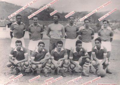 ESPERANÇA F.C 1932