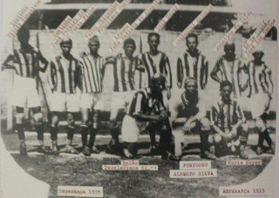 ESPERANÇA F.C 1933
