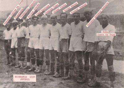 ESPERANÇA F.C 1935