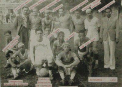 ESPERANÇA F.C 1938