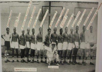 ESPERANÇA F.C 1939