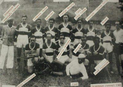 ESPERANÇA F.C 1941 2 QUADRO