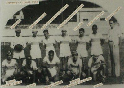 ESPERANÇA F.C 1942