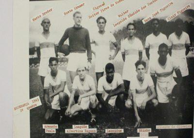 ESPERANÇA F.C 1943