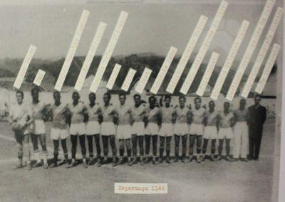ESPERANÇA F.C 1944