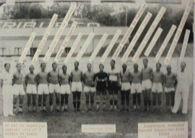 ESPERANÇA F.C 1946