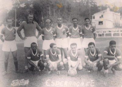 ESPERANÇA F.C 1947