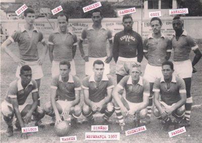 ESPERANÇA F.C 1948 JUVENIL