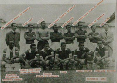 ESPERANÇA F.C 1950