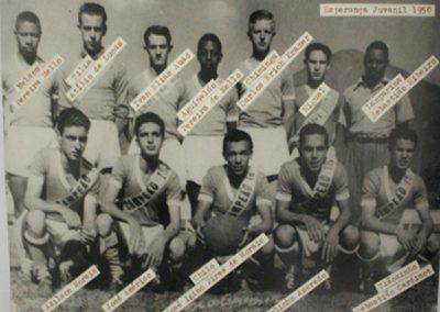 ESPERANÇA F.C 1950 JUVENIL