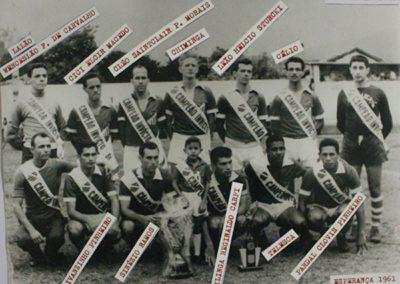 ESPERANÇA F.C 1951
