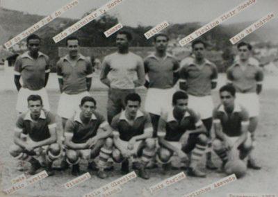 ESPERANÇA F.C 1952