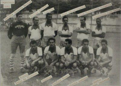 ESPERANÇA F.C 1953