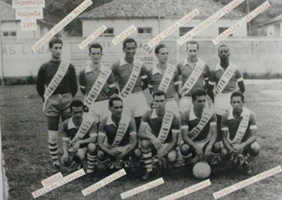 ESPERANÇA F.C 1955
