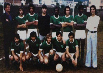 ESPERANÇA F.C 1971