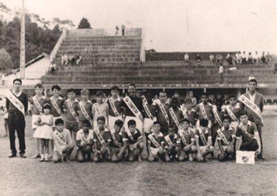 ESPERANÇA F.C 1966