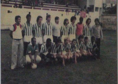 ESPERANÇA F.C 1976