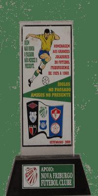 HOMENAGEM AOS GRANDES JOGADORES DE FUTEBOL 1925 A 1960