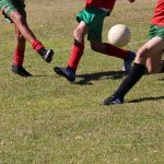 Escolinha do Nova Friburgo participa da Cup Soccer Macuco