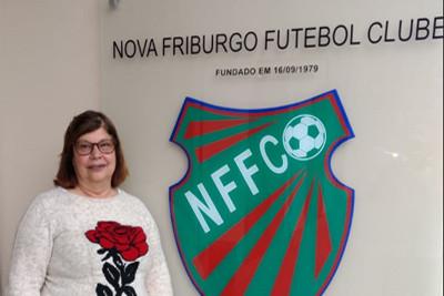 Luiza Melo