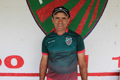 Walter Teixeira