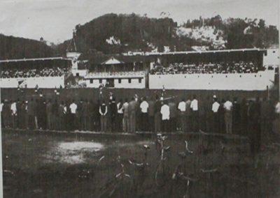 CAMPO DO FRIBURGO F.C 1918