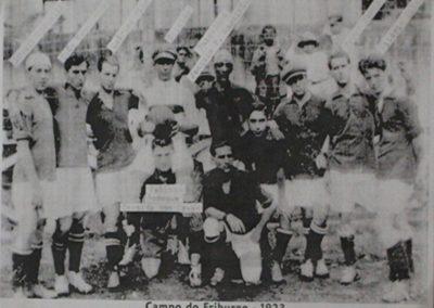CAMPO DO FRIBURGO F.C 1923