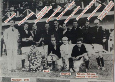 FRIBURGO F.C 1925