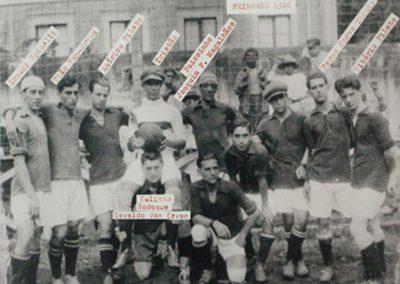 FRIBURGO F.C 1926
