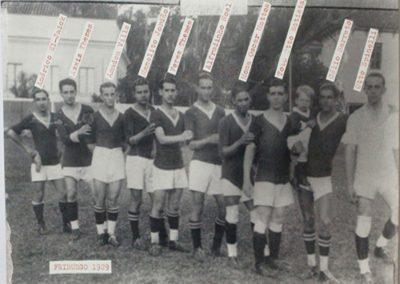 FRIBURGO 1929