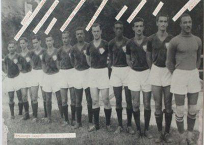 FRIBURGO F.C 1949