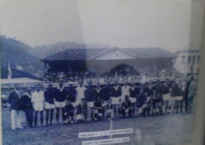 FRIBURGO 1961