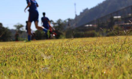 <h1>Saiba como participar das atividades na Escolinha do NFFC </h1> <h>Atividade esportiva é realizada as terças, quintas e sábado </h>