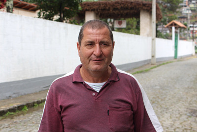Gerson Alvares