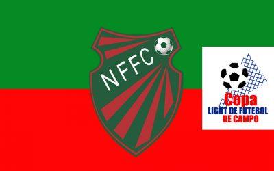 NFFC disputa Copa Light em duas categorias Infantil lidera com  invencibilidade o grupo A da competição e971eba85e883