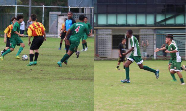 h1 Infantil e Juvenil conquistam vitórias na Copa Light   h1    1e90e38f36076
